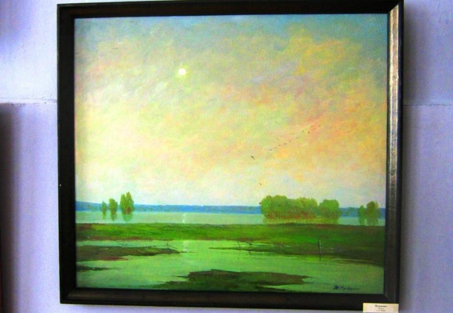 Нуртдинов.Выставка 1 июня 057