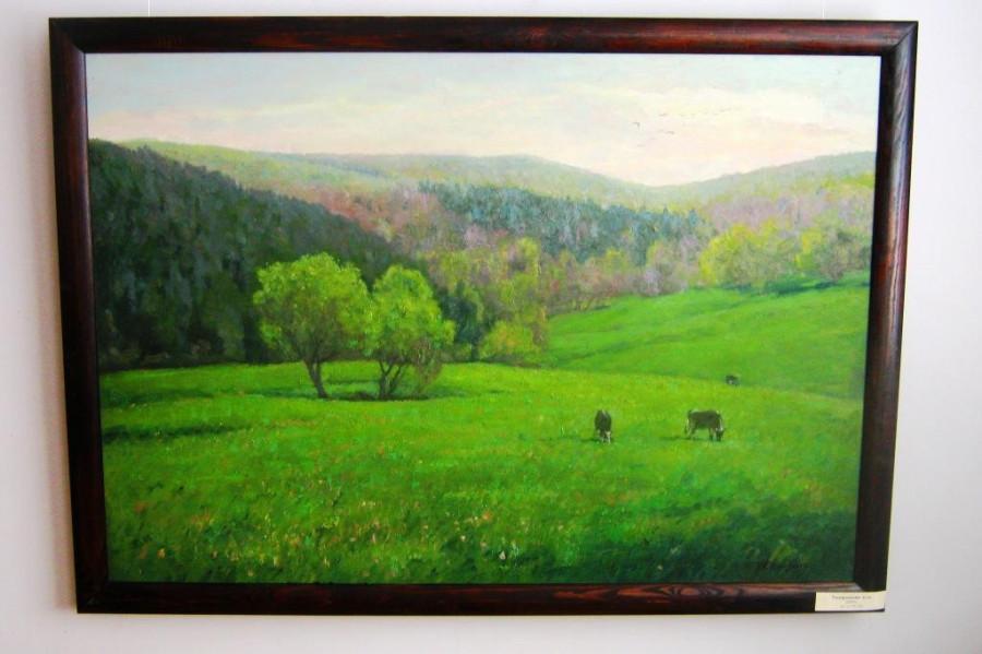 Нуртдинов.Выставка 1 июня 025