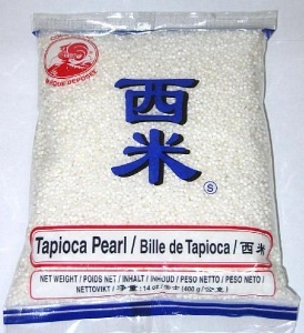 тапиока