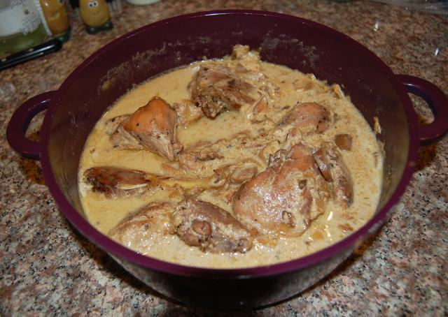 рецепты из фазана в духовке с фото