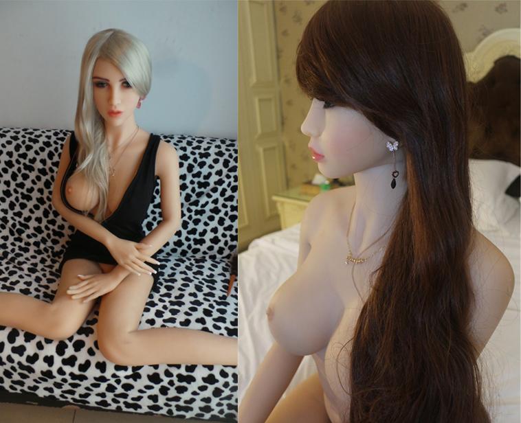 Элитные секс куклы из латэкса