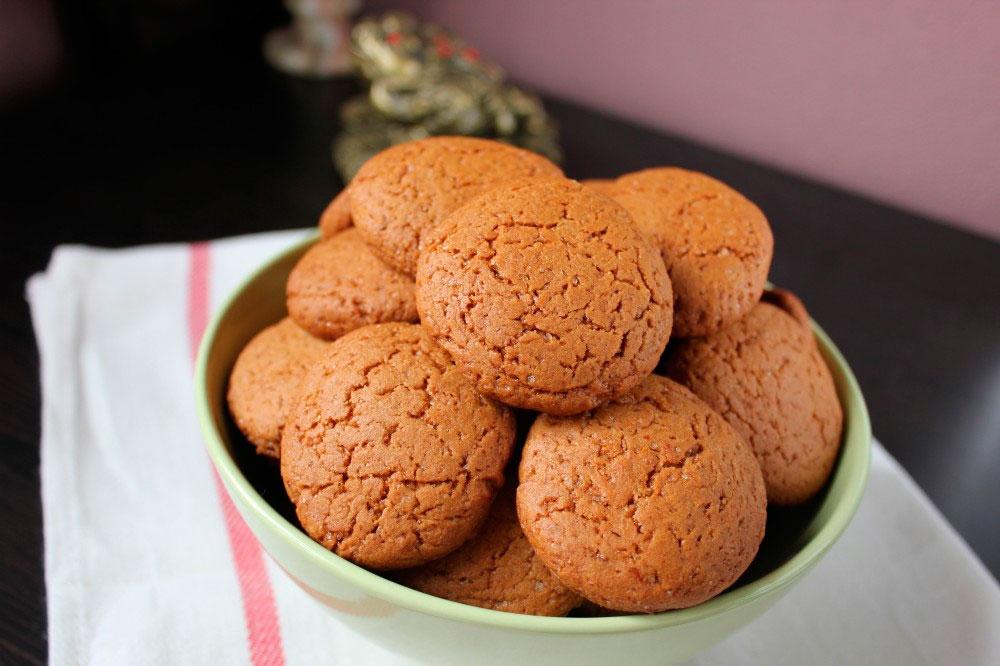вкусное овсяное печенье рецепт в домашних условиях