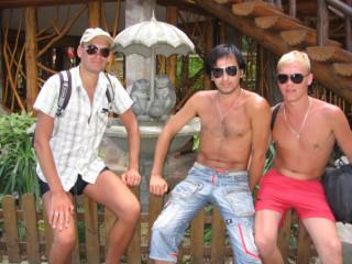 Симеиз пляж геи