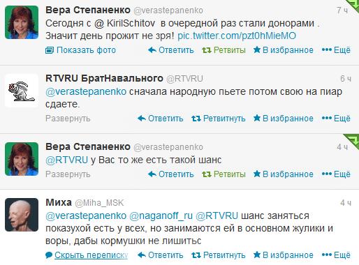 Твиты