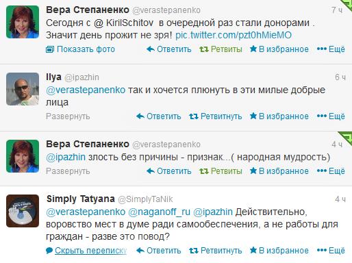 Твиты 3