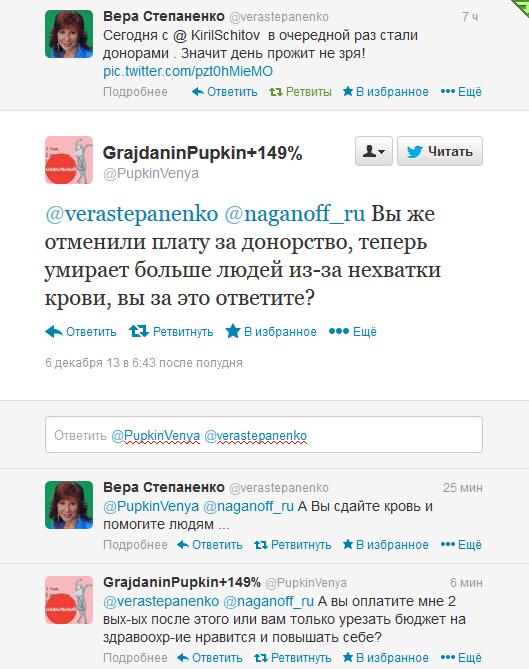 Твиты 4