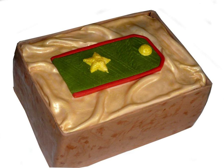 Военный торт 1
