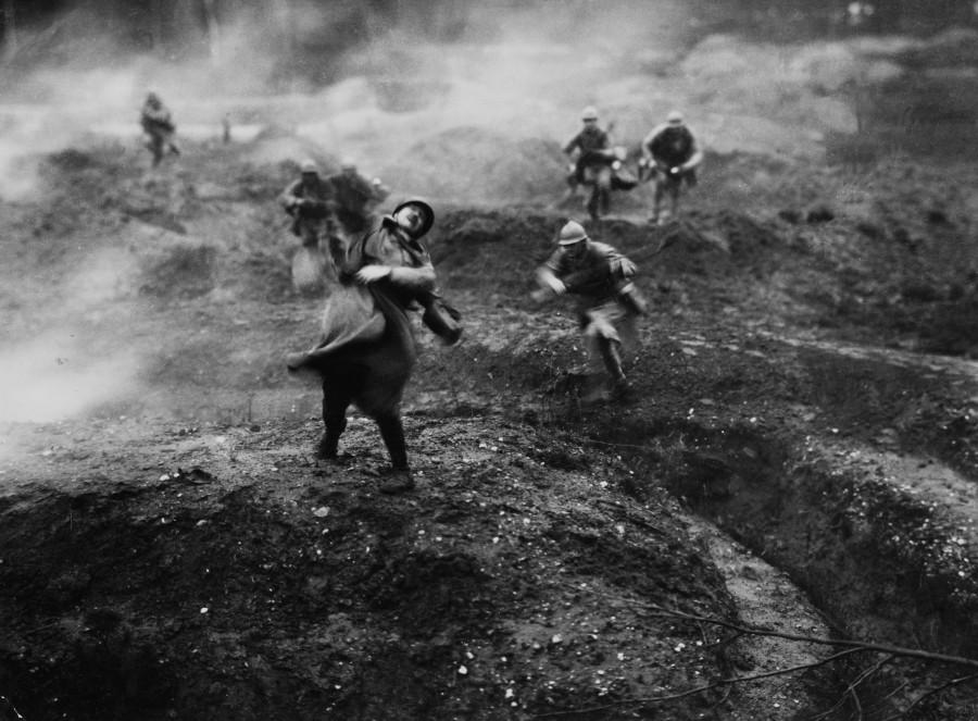 1 мировая война 8