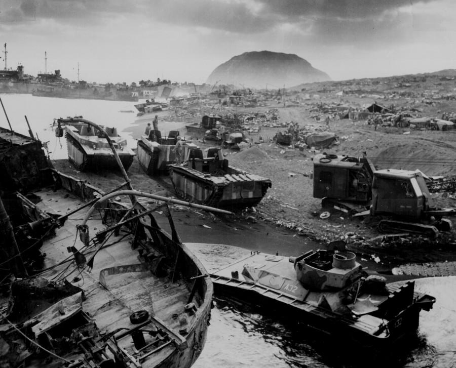 1 мировая война 9