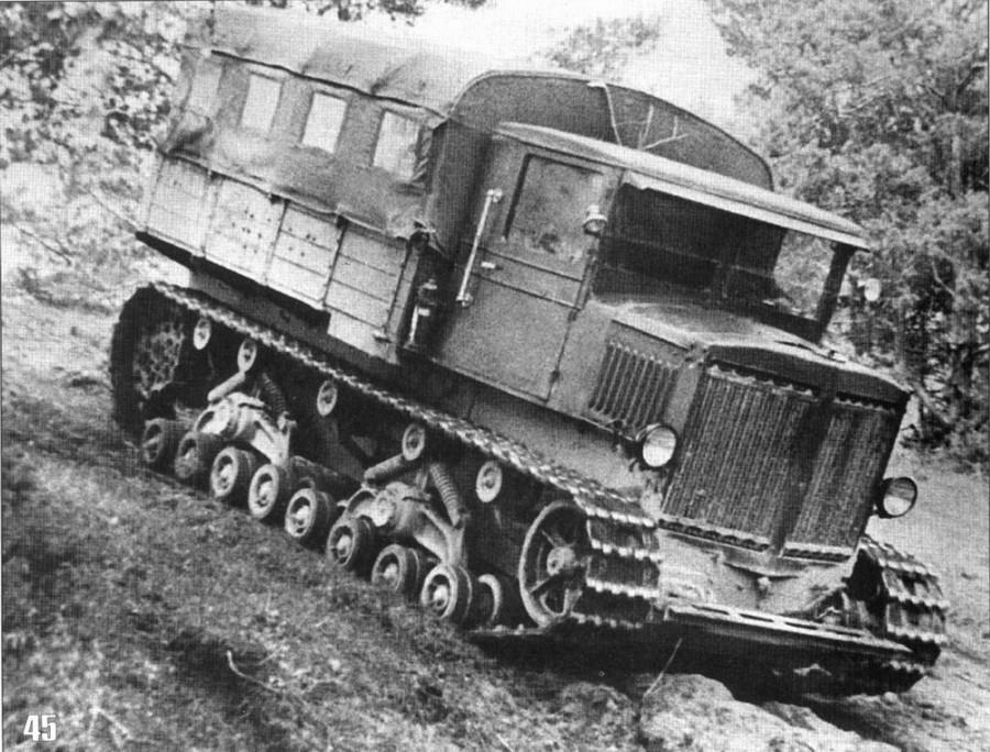 Автомобильная слуба в период великой отечественной войны 3