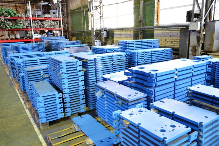 Завод теплообменник нижний н овгород отопление теплообменник для парового отопления цена волгоград