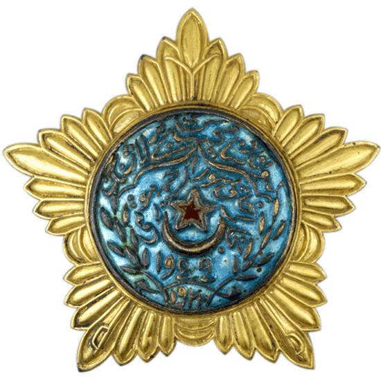Order_of_the_Red_Star_Bukhara_Soviet_Republic,_1_degree