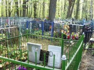Гольяновское кладбище памятники на могилу ногинск фото и цены