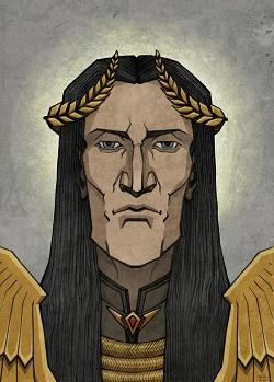 Статсы имперских войск расстраивают Императора Человечества. И не только в мире сорокотысячника.