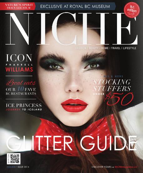 Niche cover_554