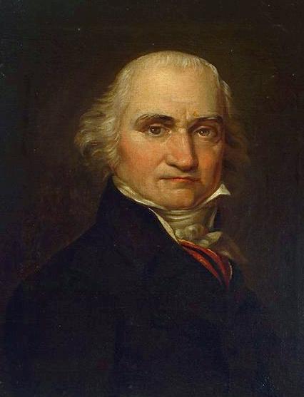 Ян Снядецкий