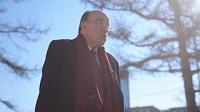 Профессор Вукан Вучик в Москве