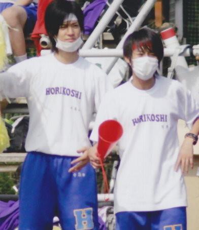 Fan Club de Yuto Nakajima 000c769g