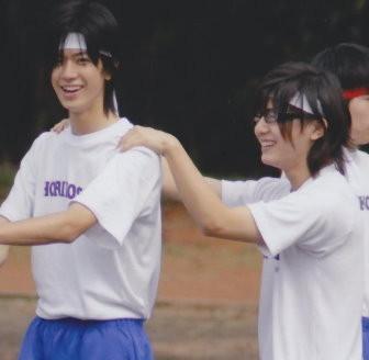 Fan Club de Yuto Nakajima 000ca44y