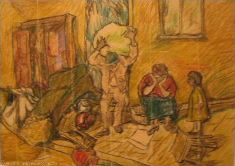 yad vashem art (4)