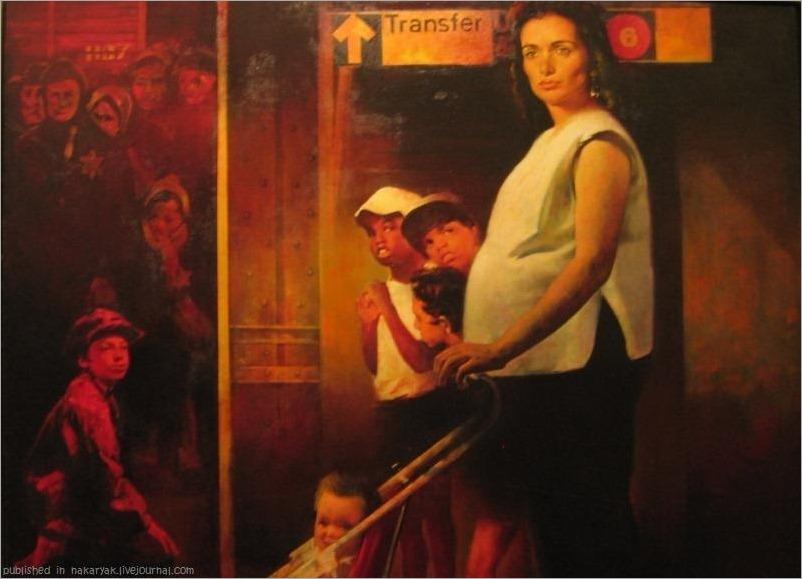 yad vashem art (10)
