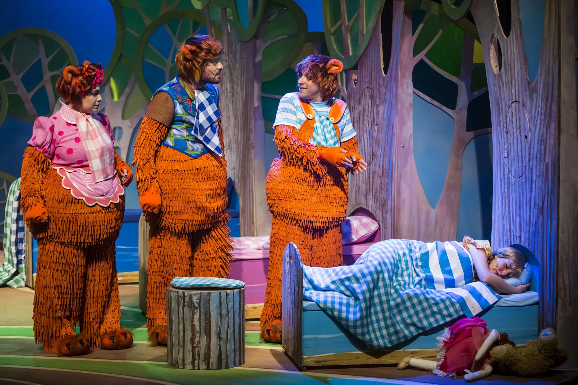 Картинки из спектаклей для детей