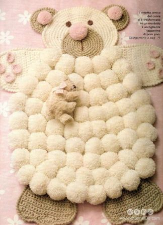 коврик-мишка_из инета