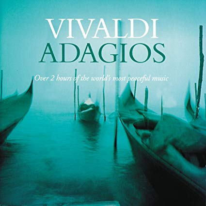Vivaldi Adagios