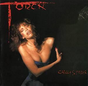 Carly Simon Torch