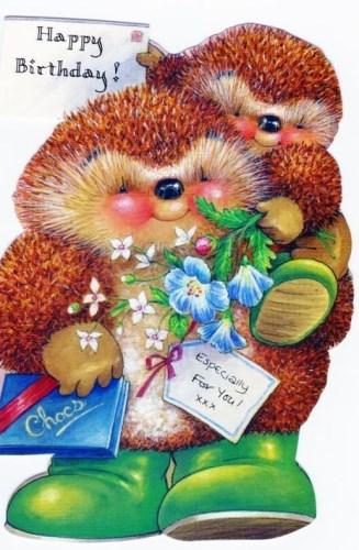 HB Hedgehog