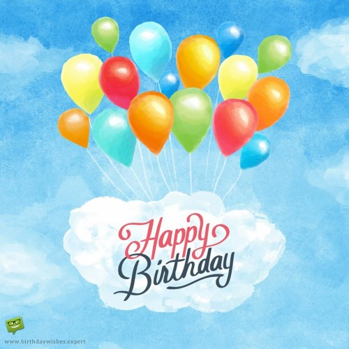 Happy-Birthday-wish-for-a-friend-on-image-with-watercolor-painting-of-balloons-1 (500 x 500)