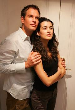 Tony & Ziva 2
