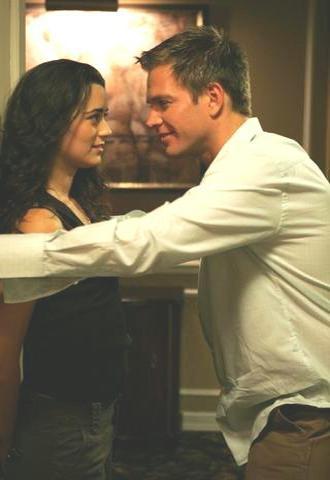 Tony & Ziva 1