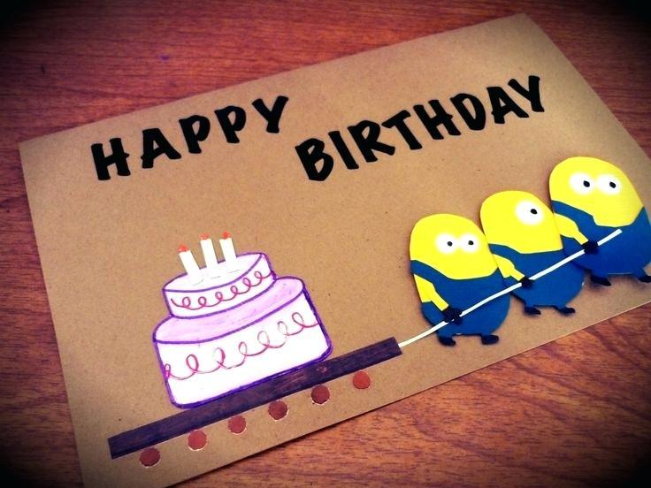 Happy Birthday Minions 3