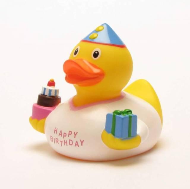 HB Duck