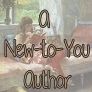 Author new to me