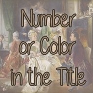 Number or Colour