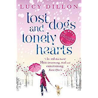 Book - Lost Dogs and Lonely Hearts
