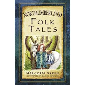 Book - Nothumberland Folk Tales