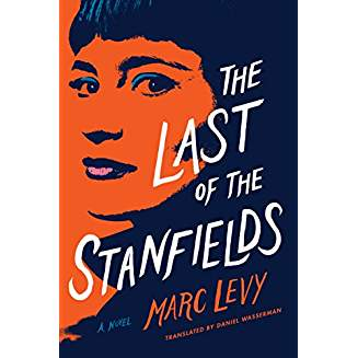 Book - Last of the Stanfields