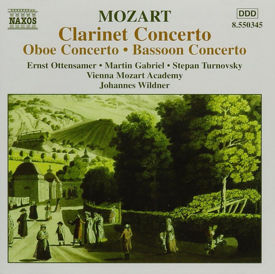Mozart CC