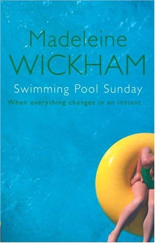 Swimming Pool Sunday