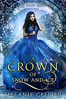 A Crown of Snow & Ice