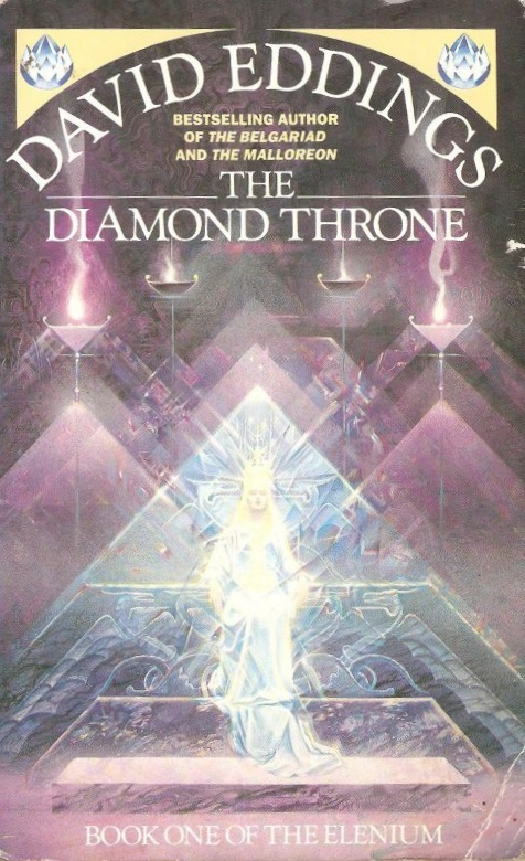 The Diamond Throne