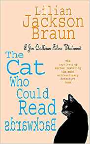 The Cat Who