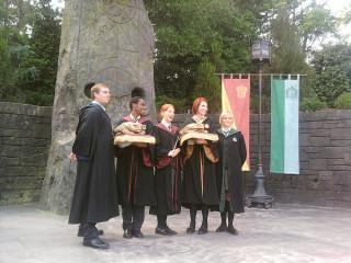 Hogwarts Singers I