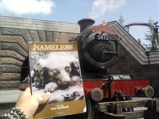 Nameless Hogwarts Express