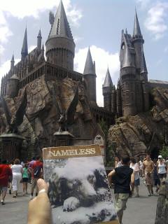 Nameless Hogwarts