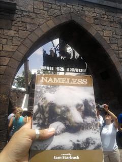 Nameless Hogsmeade