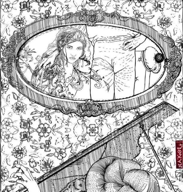 рассказ о простодушной Эрендире и ее жестокосердной бабке